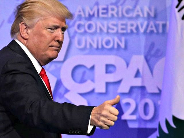 Exclusive — ACU Leaders on CPAC Lineup, Donald Trump's GOP, Conservative Movement Takeover: 'We Feel Vindicated'