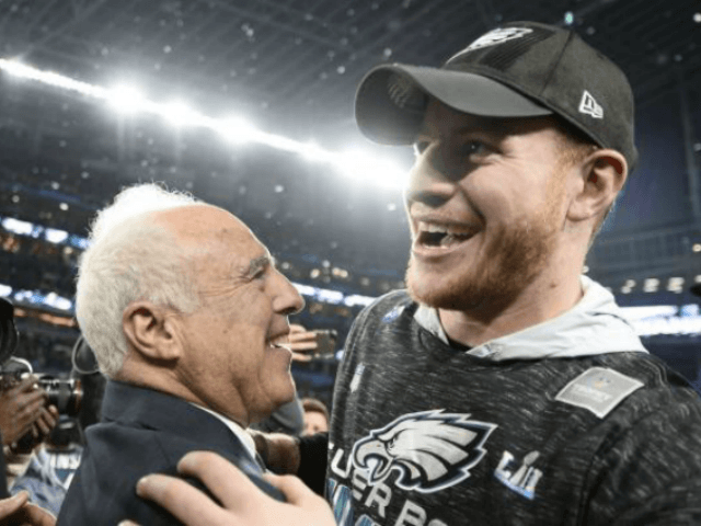 'Not a given' Carson Wentz is ready for next season