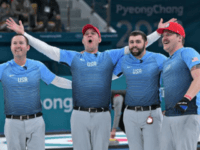 U.S. Men Win Curling Gold Over Swedish Team