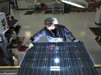 US Solar Manufacturing