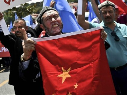 Human Rights Group Warns: China Using Embassies to Repress Muslim Uighurs in U.S.