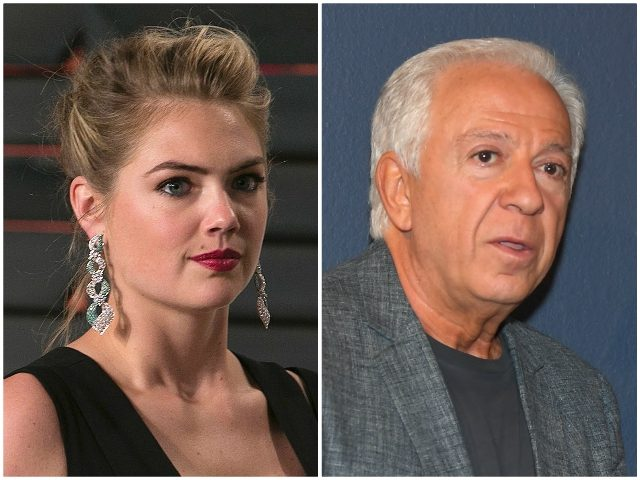 Kate Upton Paul Marciano Getty
