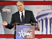 NRA's Wayne LaPierre Warns CPAC Attendees of 'Socialist Agenda' After Florida Shooting