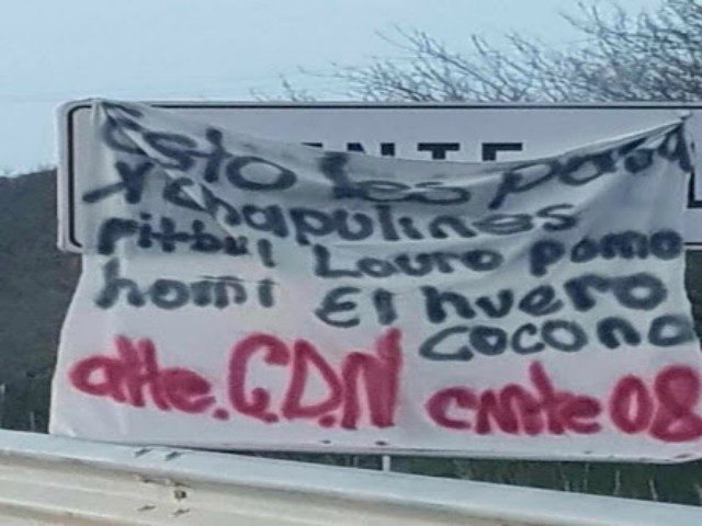 Zetas in Coahuila