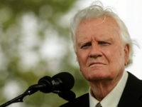 Billy Graham's Final Social Media Post: 'Wandering Away from Him Catches Up with Us'