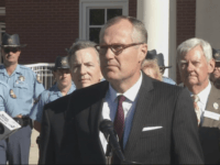 COLUMBIA COUNTY, Ga. (WJBF)- Georgia Lieutenant Governor Casey Cagle has his sights set on a higher office.