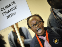 Catholic Organizations Sign 'Urgent Appeal' Against Climate Change