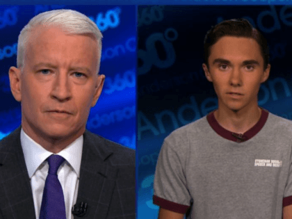 CNN Faces Growing Criticism Over Use of 'Traumatized' Children to Push Anti-Gun Agenda
