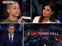 CNN Lets Students Attack Dana Loesch as a Bad Mother at Town Hall on Guns