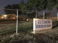 Sheriff: Security Guard Thwarted Mass Shooting at California High School