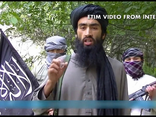 Online terrorism East Turkestan Islamic Movement terror audio and video part 2
