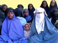 Fourteen missing 'Chibok girls' were seen in a video released on January 15 by their abductors