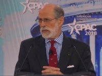 CPAC: Frank Gaffney Warns of China Waging 'Unrestricted' Financial, Cyber War on U.S.