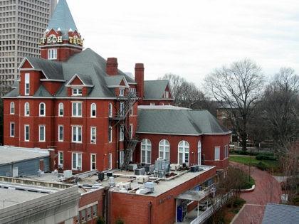 Georgia Tech campus