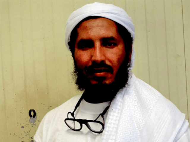 Under the pretrial agreement, the detainee, Ahmed Muhammed Haza al-Darbi, 39, will spend at least three and a half more years at Guantánamo before he is sentenced, and then would most likely be transferred to Saudi Arabia to serve out the remainder of that term.