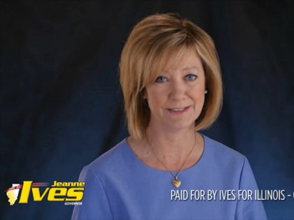 Illinois Candidate for Gov. Jeanne Ives Releases Ad Aimed at Conservatives