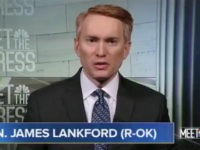 GOP Sen Lankford: It Bothers Me Trump Has Not Condemned Russia Election Meddling