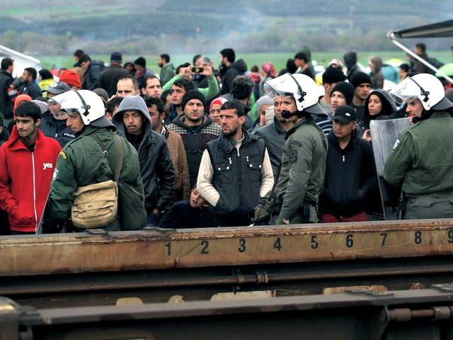 mass migration