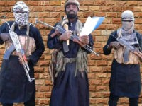Boko Haram leader Abubakar Shekau released a video