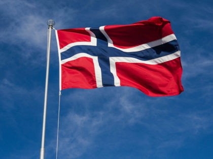 Norwegian Flag