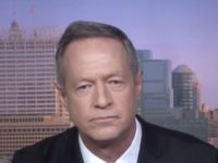 Martin O'Malley: 'Are We a Nation That Loves Our Guns More Than Our Kids?'