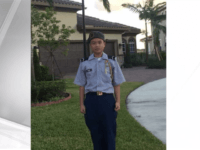 Peter Wang was a freshman and member of the ROTC program at Marjory Stoneman Douglas High School. He was remembered as a brave teen who was seen holding the door open for others during the shooting.