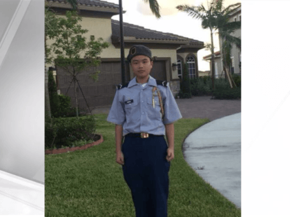 Petition Seeking Full Military Burial Honors for Florida's Hero JROTC Cadet Goes Viral