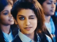 HYDERABAD: Police in Hyderabad on Wednesday registered a case for hurting religious sentiments of Muslims against the director of a Malayalam movie, whose song featuring actress Priya Prakash Varrier has gone viral.