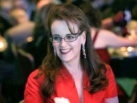 Conservative donor Rebekah Mercer, pictured at the Media Research Center's 2015 annual gala in Washington, D.C. (Photo courtesy of the Media Research Center)