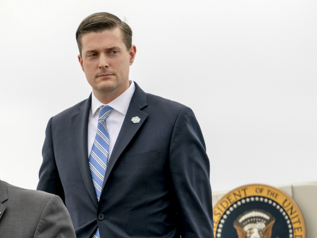 Kushner Ally Rob Porter Resigns From White House Amid