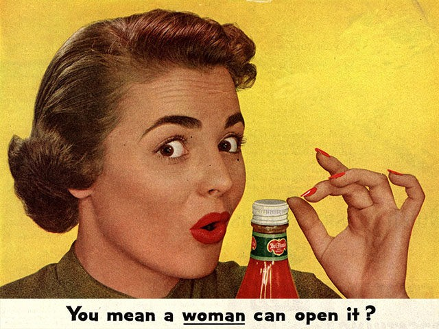 sexist-vintage-ads-woman-can-do-it