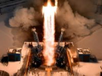 Russia launches 11 space satellites 'without glitch'