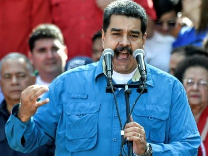 Venezuelan President Nicolas Maduro has been declared the candidate of the ruling Socialist Party in the 2018 presidential election