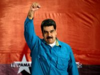 """Venezuelan President Nicolas Maduro urged the electoral authorities and the Constituent Assembly Saturday to announce the date of the upcoming presidential election by Monday """"at the latest."""""""