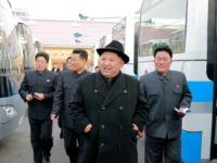Kim Jong-Un and Donald Trump have traded colourful personal barbs against each other, sparking global alarm
