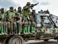 US blacklists DRCongo general and three rebel leaders
