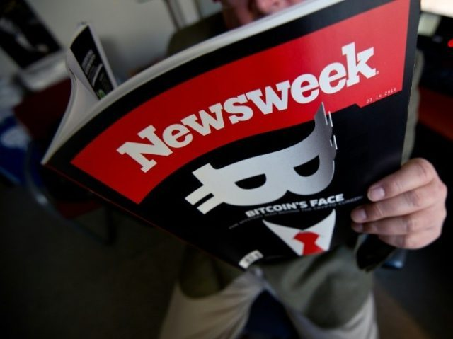 Newsweek in turmoil as top editorial staff sacked