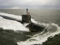The new nuclear weapons envisioned by the Pentagon would be launchable from submarines or ships