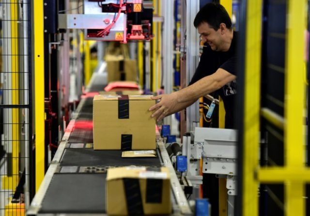 Amazon already delivers some of of its orders itself, but one report says it could launch a delivery service competing directly with Fedex, UPS and others