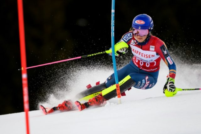 Women's giant slalom - five things to know