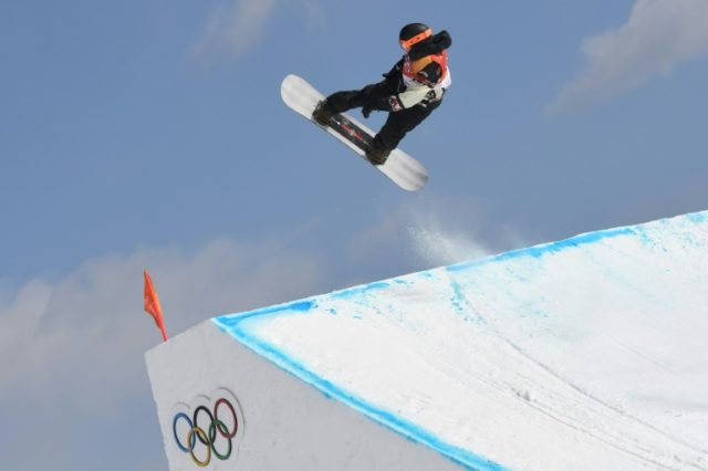 Canada's Mark McMorris, fighting for his life 17 months ago, wins Olympic bronze at the Pyeongchang Games on Sunday in the men's snowboard slopestyle.