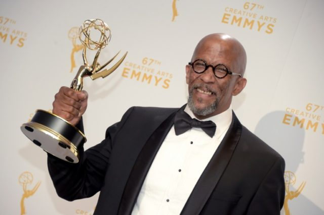 'House of Cards,' 'The Wire' actor Reg E. Cathey dies