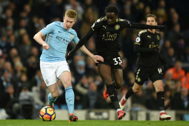 Five things we learned from the Premier League