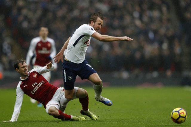 "Tottenham Hotspur coach Mauricio Pochettino insisted English striker Harry Kane is Tottenham's ""present and future"""