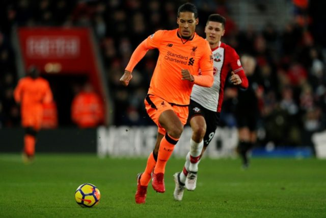 Firmino, Salah help Liverpool heap more misery on Southampton