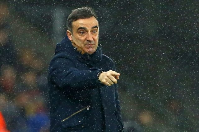 Swansea's Ki impressed by Carvalhal impact