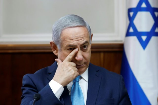 Netanyahu says discussed annexing settlements with US; White House denies