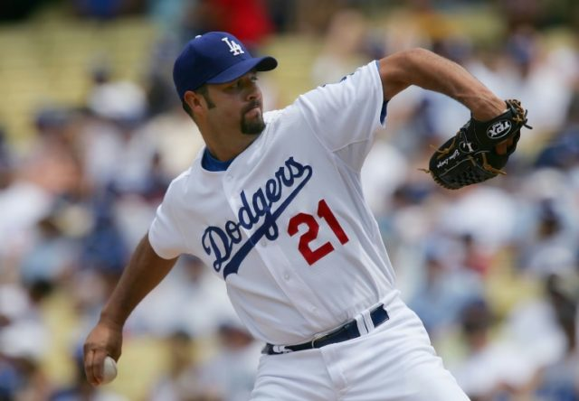 Former MLB pitcher Esteban Loaiza has been arrested in San Diego on drug charges