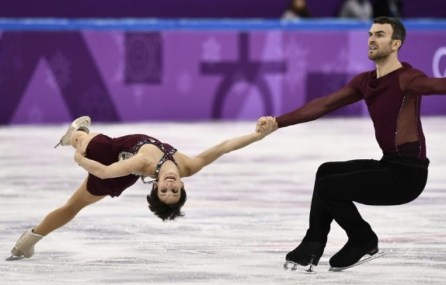 'It's amazing' - praise for gay Olympic champ Radford