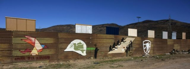 Mexico detains hundreds of US-bound migrants